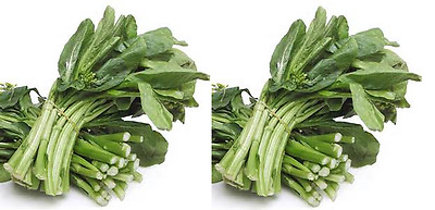 CHOY SUM Green Tasty 100 seeds asian vegetable garden