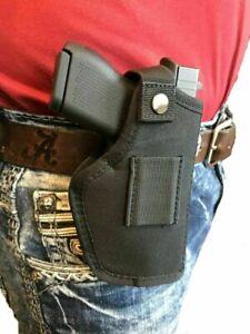 Concealed-IWB-Nylon-Gun-Holster-For-Glock-19-23-26-27-28-32-39
