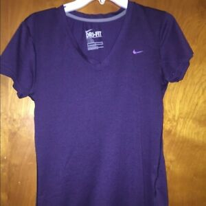 Workout 2 Tops Mujeres Medium Lot M Nike Running qrTgxtr