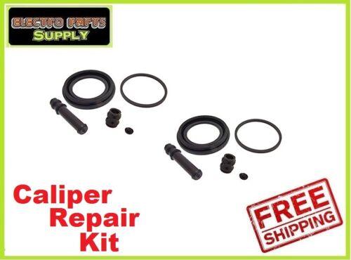 Front Caliper Repair Kit for Lancer 02-07 Mirage 97-02