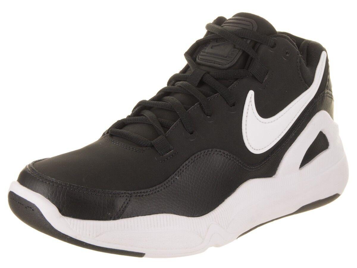 AA2159-001 Nike Dilatta Basketball chaussures chaussures chaussures noir/blanc c36eba