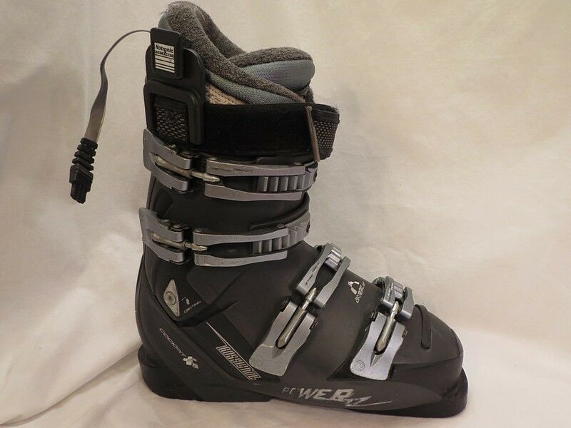 Rossignol Power 17 Kids Youth Women's Ladies Ski Boots Size 248mm RIGHT BOOT