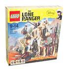 LEGO The Lone Ranger Gefahr in der Silbermine (79110)