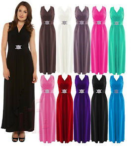Big Size Evening Dresses