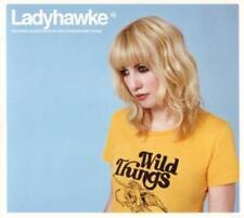 Ladyhawke - Wild Things - CD