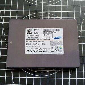 Samsung SSD PM851 2.5 7mm 512GB MZ-7TE512D Solid State Laptop Drive Internal
