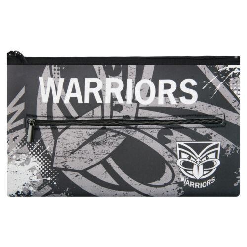 North QLD Queensland Cowboys NRL Pencil Case School Work stationary Gift