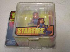 Monogram Masterworks Teen Titans Paperweight Mini Bust Starfire Alien Powerhouse