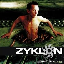 Zyklon - World Ov Worms [New CD]