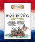 Getting to Know the U. S. Presidents: George Washington by Mike Venezia (2005, Paperback)