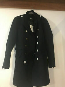 Manteau Caban homme MEXX taille 52 L Neuf