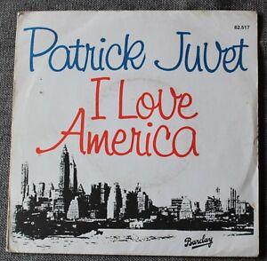 Patrick-Juvet-i-love-America-SP-45-tours-France