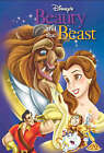 Disney  Beauty and the Beast by Parragon (Hardback, 2008)