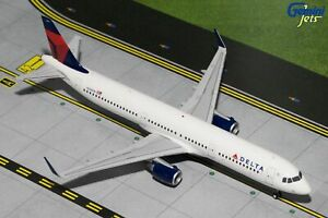 GEMINI-JETS-G2DAL444-DELTA-AIRLINES-A321S-1-200-SCALE-DIECAST-METAL-MODEL