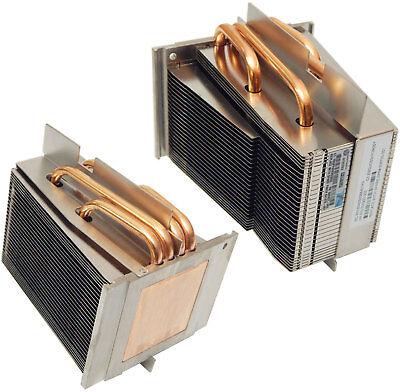 HP Lot of 2 Heatsink507930-001