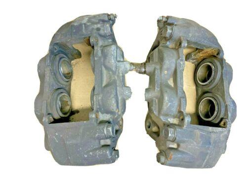 Toyota Tundra 4 Piston Brake Caliper 231mm 13WL BIG BRAKE SWAP TACOMA 4RUNNER