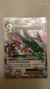 M-Rayquaza-Ex-XY6-Ciel-Rugissant-76-108-Carte-Pokemon-Neuve-Francaise
