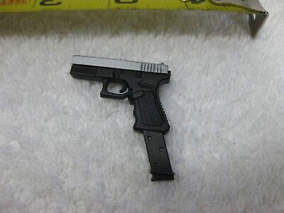 1//6 Scale Grey Auto Shotgun