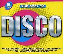Best of Disco von Compilation | CD | Zustand gut