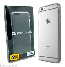 Genuine OtterBox TPU Protected Skin Case Cover For iPhone 6 4.7'' & 6s Clear NEW