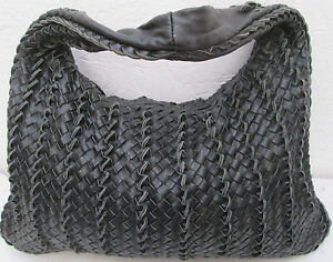 À Bag Main Veneta Bottege Vintage Sac Authentique Tbeg E4CB1xqgw