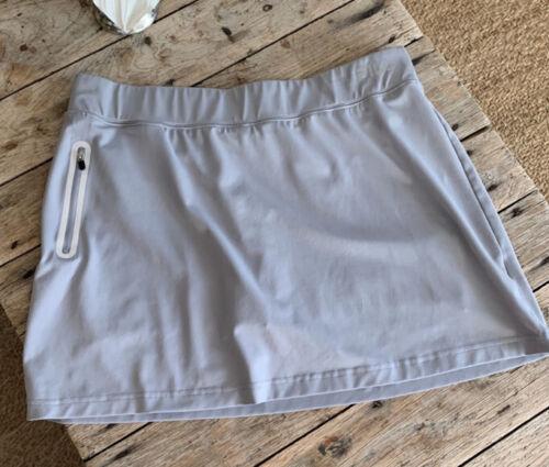 FILA Sport  Womans Golf Tennis Core Skirt Skort Sh