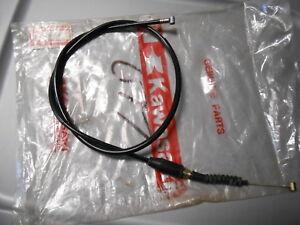 FRONT BRAKE CABLE NOS Kawasaki KS125 KE125 KE175 KS KE 125
