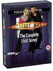 Doctor Who: La Prima Completa Serie (Cofanetto) [DVD] Stagione 1 serie 1 1 ° uno