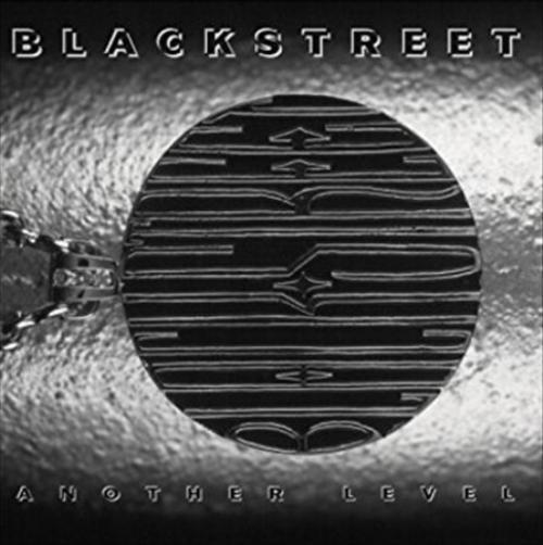 LP-BLACKSTREET-ANOTHER LEVEL -HQ-2LP- NEW VINYL