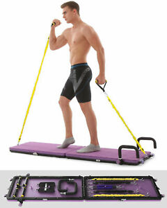 portable full body cardio workout home exercise gym