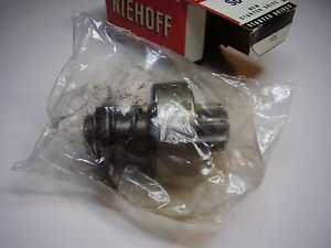 Niehoff-SD1-Starter-Drive-NEW-NOS-USA-Ford-Lincoln-Mercury
