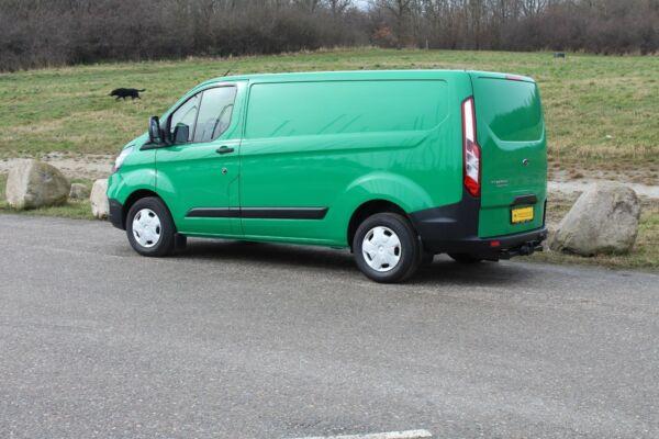 Ford Transit Custom 280S 2,0 TDCi 130 Trend - billede 2