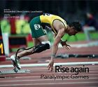 Rise Again: Paralympic Games by Silvana (Paperback, 2013)