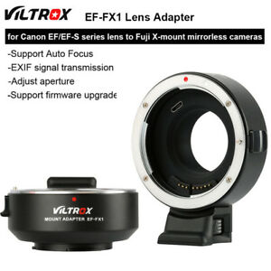 Viltrox-EF-FX1-Auto-Focus-Lens-Adapter-for-Canon-EF-EF-S-Lens-to-Fuji-X-Mount
