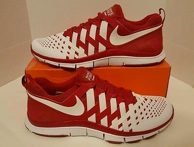 hot sale online 8301d df454 Nike Free Trainer 5.0 TB Men's Running Shoes SZ 18 NEW ...