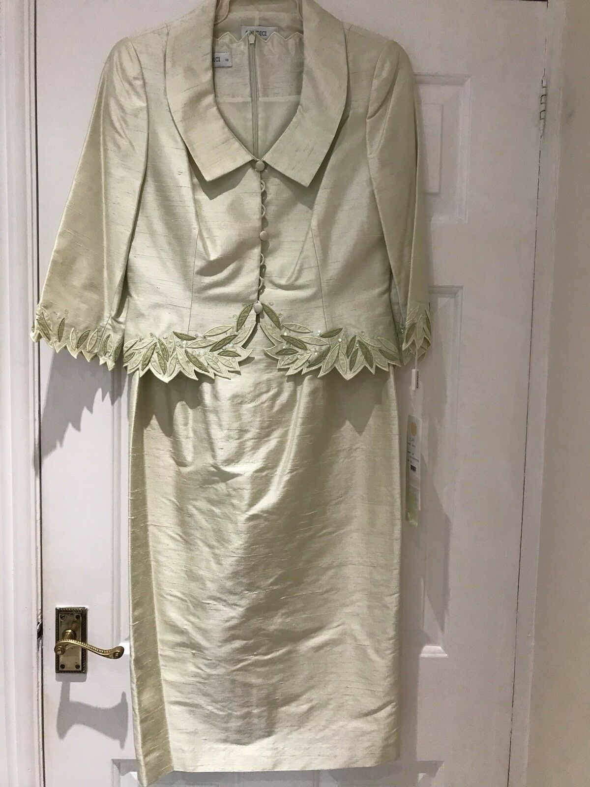 Condici Mother Of The Bride Iced Mint Size 10