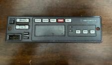 Motorola Astro Spectra W5 Control Head Vhfuhf800 Hln6432