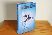 Mockingjay by Suzanne Collins (2010 Hardcover DJ 1st/1st VG+ Hunger Games Bk 3)