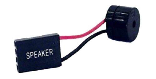 Motherboard PC Internal BIOS Mini Buzzer Speaker     NEW      ** USA SELLER **