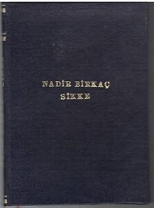 EREL-Nadir-birkac-sikke-Quelques-monnaies-rares-Istanbul-1963