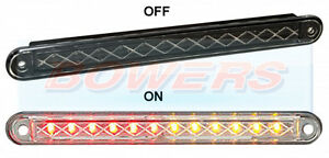 LED-AUTOLAMPS-12V-SLIM-COMPACT-FLUSH-FIT-RECESSED-REAR-STOP-TAIL-INDICATOR-LIGHT