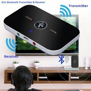 2in1-Wireless-Bluetooth-Transmitter-amp-Receiver-A2DP-Home-TV-Stereo-Adapter-DA