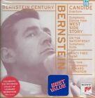 Bernstein Candide Overture Symphonic Dances From Westside Story Etc.