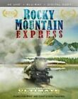 Rocky Mountain Express IMAX Ultra HD Blu-ray 4k