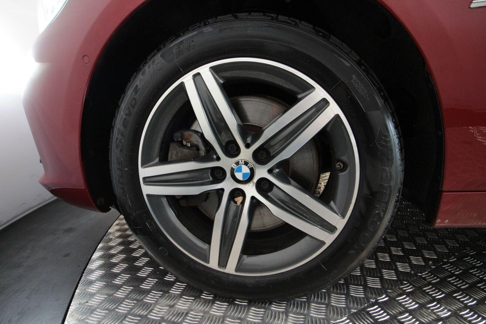BMW 220d Gran Tourer xDrive aut. 7prs