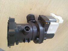 INDESIT wixl163 Lavatrice Pompa di drenaggio
