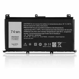 74Wh-357F9-71JF4-Laptop-Battery-for-Dell-Inspiron-15-7000-5576-7559-0GFJ6-11-4V