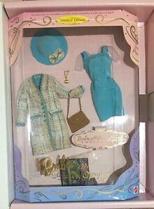 Barbie Mattel Gallery Ouverture Millicent Roberts Collection Edition Limitée 98 '