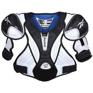 Reebok 4K KFS Shoulder Pads - Junior