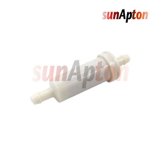 2pcs Oil Fuel Filter for Seadoo PWC Water Separator Filter 275500090//275000262